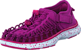 Keen - Uneek O2 Children Purple Wine/Verry Berry