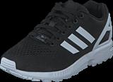 adidas Originals - Zx Flux Em Core Black/ White