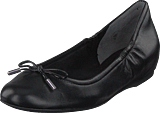 Rockport - Tmhw20 Tied Ballet Black