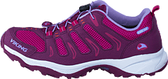 Viking - Terminator Gore-Tex® Plum/Dark Pink
