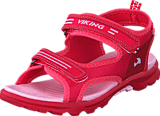 Viking - Skumvaer II Dark Pink/Coral