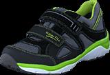 Superfit - Sport5 GORE-TEX® Black Kombi