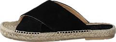 Billi Bi - 5119 500 Black Suede 500 Black Suede