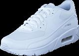 Nike - Air Max 90 Ultra 2.0 Essential White/White-Pure Platinum