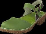 El Naturalista - Yggdrasil Soft Grain Green-Kaki