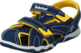 Timberland - Adventure Seeker CT Sandal Yellow/Navy