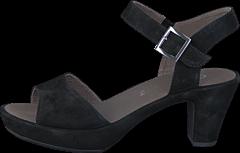 Gabor - 65.751.57 Black Black