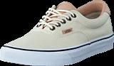 Vans - UA Era 59 classic white/true white