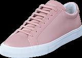 Jim Rickey - Chop Womens Leather Dusty Pink