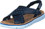 Camper - Hola Navy Dark Blue