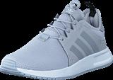 adidas Originals - X_Plr Lgh Solid Grey/Mgh Solid Grey/