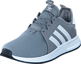 adidas Originals - X_Plr Ch Solid Grey/Ftwr White/Core