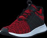 adidas Originals - X_Plr J Core Red S17/Core Black/Ftwr W