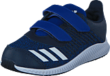 adidas Sport Performance - Fortarun Cf I Collegiate Royal/Ftwr White/Co
