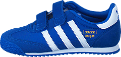 adidas Originals - Dragon Og Cf I Blue/Ftwr White/Blue