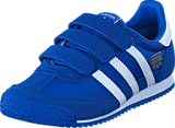 adidas Originals - Dragon Og Cf C Blue/Ftwr White/Blue