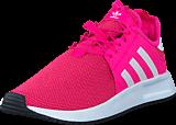 adidas Originals - X_Plr C Shock Pink S16/Ftwr White/Shoc