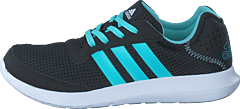 adidas Sport Performance - Element Refresh W Core Black/Easy Mint S17/Ftwr
