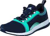 adidas Sport Performance - Pure Boost X Tr 2 Collegiate Navy/Core Black/Eas
