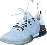 adidas Sport Performance - Crazypower Tr W Ftwr White/Vapour Grey Met.F16