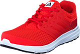 adidas Sport Performance - Galaxy 3 M Core Red S17/Core Red S17/Scar