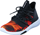 Reebok - Hayasu LTD Dance Black/Fire Coral/White