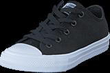 Converse - All Star II Ox Black