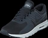 Nike - W Air Max Zero Black/Black/Sail