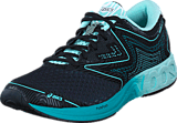 Asics - Gel Noosa Tri 12 Black/Bay/Viridian Green