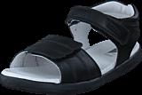Bobux - Open Sandal Black