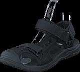 Teva - Hurricane Toe Pro Black / Black