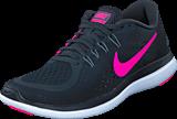 Nike - Wmns Flex 2017 Rn Anthracite/Pink Blast-Black-Co