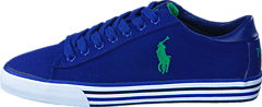 Polo Ralph Lauren - Harvey Ne Foster Blue