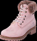 Tamaris - 1-1-26244-29 576 Lt. Pink/Fur