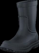 Crocs - AllCast Rain Boot M Black/Black