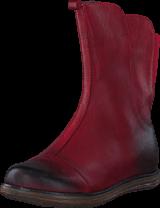 Soft Comfort - Noire Red