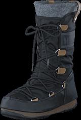 Moon Boot - WE Monaco Black