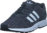 adidas Originals - Zx Flux Grey Five F17/Ftwr White/Core