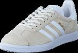 adidas Originals - Gazelle Off White/White/Gold Met.