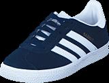 adidas Originals - Gazelle C Collegiate Navy/Ftwr White/Ftw