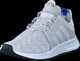adidas Originals - X_Plr Grey One F17/Grey One F17/Blue