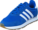 adidas Originals - Haven J Blue/Ftwr White/Ftwr White