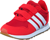 adidas Originals - Haven Cf I Red/Ftwr White/Ftwr White