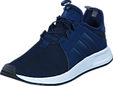 adidas Originals - X_Plr J Dark Blue/Dark Blue/Ftwr White