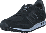 adidas Originals - La Trainer J Core Black/Core Black/Ftwr Whi