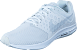 Nike - Downshifter 7 White/white