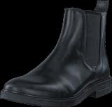 Henri Lloyd - Graham Boot Prime Black (BLK)