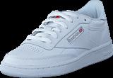 Reebok Classic - Club C 85 White/Light Grey