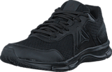 Reebok - Express Runner Black/Coal