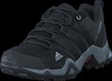 adidas Sport Performance - Terrex Ax2R K Core Black/Core Black/Vista Gr